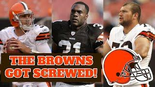 12 NFL Teams That Got SCREWED OVER The MOST By The OLD Playoff Format (2002-2019)