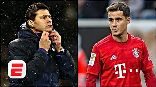 Would Maurico Pochettino and Philippe Coutinho revitalise Newcastle United? | Premier League