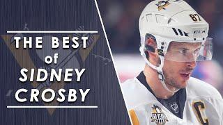 Sidney Crosby's best moments, top shots, career highlights | NHL on NBC | NBC Sports