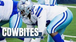 CowBites: Better Value Free Agency or Draft? | Dallas Cowboys 2021