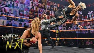 Reflecting on an incredible NXT Halloween Havoc: What's NeXT, Oct. 30, 2020
