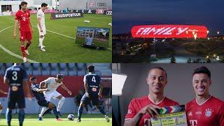 Challenges, Shows, Fans, Influencer & the Audi Football Summit | Best of Audi Digital Summer Tour