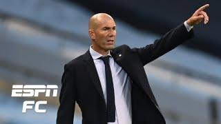 Zinedine Zidane to leave Real Madrid for Juventus? Why it's not as farfetched as you think | ESPN FC