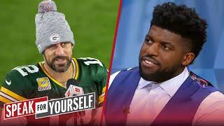 Rodgers has more to play for in WK 6 Packers-Bucs matchup v Brady — Acho | NFL | SPEAK FOR YOURSELF