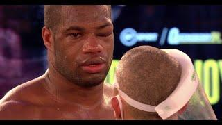 BWP: Dubois QUITS KNOCKED OUT BY JOE JOYCE! Daniel Dubois vs. Joe Joyce WATCH PARTY by Boxingego