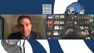 Enoch Boakye announces he is COMMITTING to MICHIGAN STATE | College Basketball | CBS Sports HQ