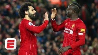 Sadio Mane to Real Madrid? 'I'd rather sell Salah' - Steve Nicol | ESPN FC