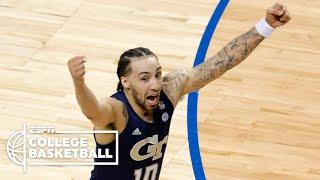 Georgia Tech edges Florida State for ACC title [HIGHLIGHTS] | ESPN College Basketball