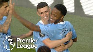 Phil Foden increases Manchester City cushion to 3-0 against Watford | Premier League | NBC Sports