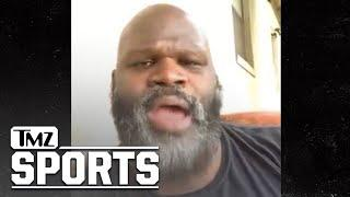 Mark Henry Threatens Lio Rush w/ Lawsuit, Say Sorry For Defaming Me!!