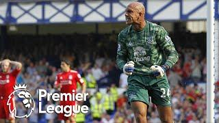 Tim Howard reflects on Premier League career, Christian Pulisic's chance with Chelsea | NBC Sports