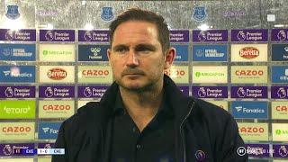 """""""Winning the league? As a squad we're not there."""" Frank Lampard plays down Chelsea title chances"""