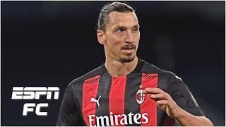 Zlatan Ibrahimovic — AC Milan's inspiration at 39-years-old | ESPN FC