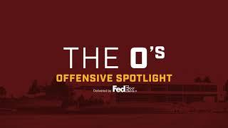 The O's Offensive Spotlight Delivered By FedEx: Discussing The Nuances Of Washington's System