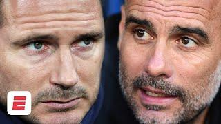 Can a depleted Man City overcome Chelsea at Stamford Bridge?   ESPN FC