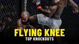 Top Flying Knee Knockouts In ONE Championship History