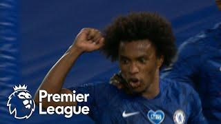 Willian's penalty gives Chelsea late lead against Manchester City | Premier League | NBC Sports