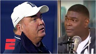 The Cowboys should think about firing Mike McCarthy right now - Keyshawn Johnson | KJZ