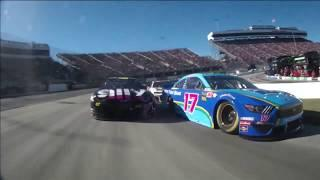 Full NASCAR In-Car: Kyle Larson | NASCAR at Martinsville Speedway