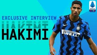 """""""I can't wait to play in the Milan Derby! 
