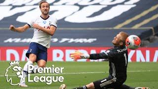 Tottenham punish Leicester City; Bournemouth pushed to brink | Premier League Update | NBC Sports