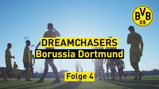 Top match against cologne | Dreamchasers Borussia Dortmund | Folge 4