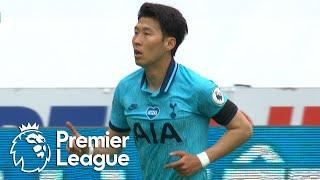 Heung-min Son fires Tottenham into the lead against Newcastle | Premier League | NBC Sports
