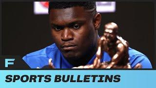 Zion Williamson Accused Of Receiving Money, Cars & Housing To Play At Duke