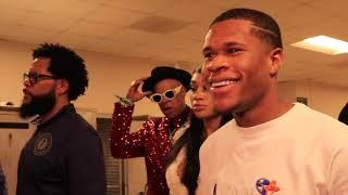 """""""LET'S MAKE THE FIGHT FOR THE REAL UNDISPUTED"""", DEVIN HANEY SOUNDS OFF TO TEOFIMO LOPEZ!"""