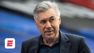 Carlo Ancelotti returns to Real Madrid: 'He knows how to manage a big club!' - Hislop   ESPN FC