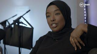 Life Stories: Fadumo Olow on being a Black woman in sports journalism | Black History Month