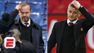 Manchester United should listen to what their manager says about transfers! - Ogden | ESPN FC
