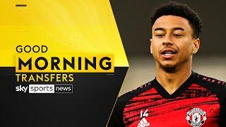 Does Jesse Lingard need to leave Man United to further his career? | Good Morning Transfers