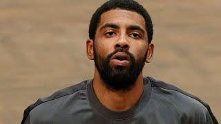 """Kyrie Irving Chose To Not Play v Sixers For """"Personal Reasons"""", Does Not Travel With Nets To Memphis"""