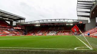 Matchday Live: Liverpool. Fulham | Build up from Anfield