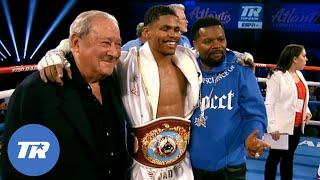 Shakur Stevenson Wants All The Smoke! It's His Time Now!