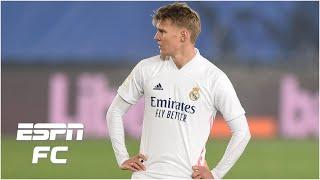 Odegaard to ARSENAL! 'This deal ONLY makes sense with a buy-out clause!' - Laurens   ESPN FC