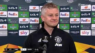 """""""We've missed Paul. He'll give us a big boost!"""" Ole Gunnar Solskjaer welcomes Pogba return to action"""