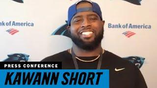 Kawann Short feels healthy and ready to return to defensive line