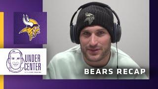 Cousins Talks Monday Night Football Moments, Looks Ahead to Cowboys | Under Center with Kirk Cousins