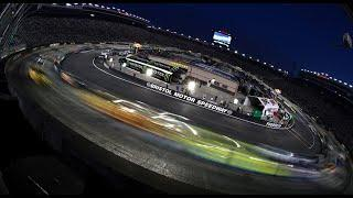 NASCAR All-Star Race moved to Bristol Motor Speedway