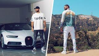 Karim Benzema is loving life more than ever | Oh My Goal