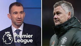 Previewing Manchester United-Leeds United showdown in Matchweek 14 | Premier League | NBC Sports