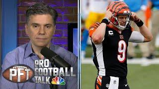 PFT Prop Bets for Cincinnati Bengals vs. Cleveland Browns | Pro Football Talk | NBC Sports