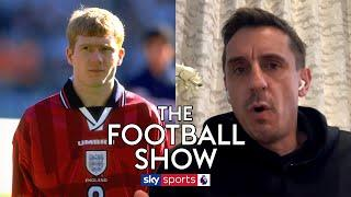 Neville & Redknapp on players being forced to play out of position | The Football Show