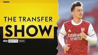 Does Mesut Özil still have a future at Arsenal? | The Transfer Show