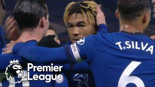 Ben Chilwell gets Chelsea in front of Sheffield United | Premier League | NBC Sports