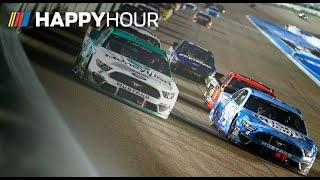 Happy Hour: Watch the Dixie Vodka 400 in under 1 hour