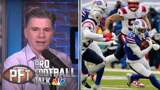 New England Patriots running out of chances after loss to Bills   Pro Football Talk   NBC Sports