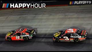 Happy Hour: All the action from Bristol's Night Race in under an hour